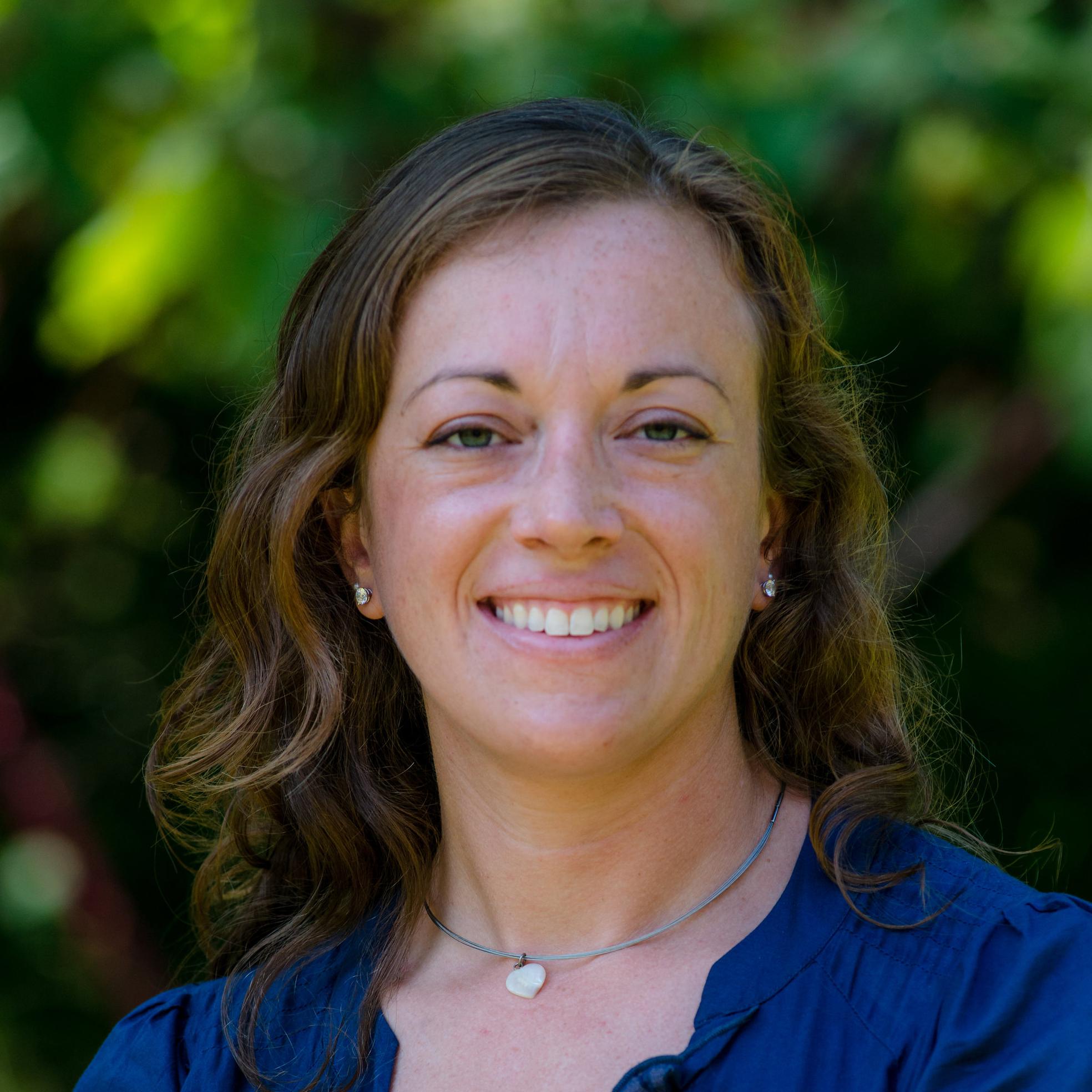Sandra Heibel, PhD