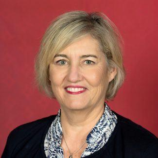 Katharine A. Burke, MBA